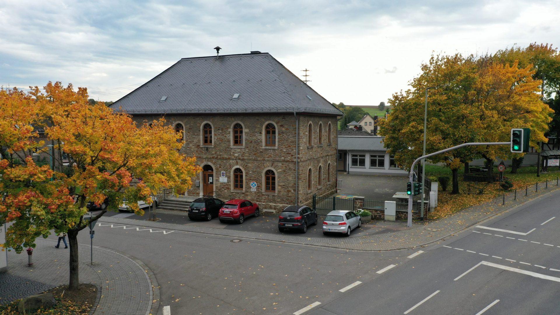 Grundschule Niederhadamar
